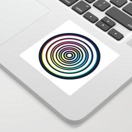 Spectrum Sticker