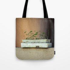 Seedlings Tote Bag