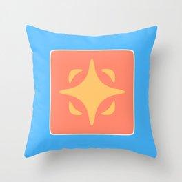 Navigate Throw Pillow