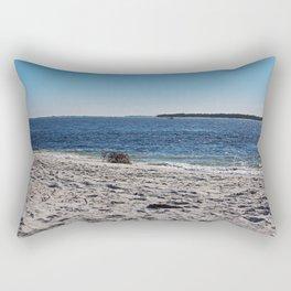 The Gulf Rectangular Pillow
