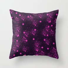 Abstract 29 Throw Pillow