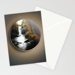 Portal Lago Stationery Cards