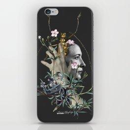 always be like a qween iPhone Skin