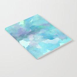 Breathing Under Water Notebook