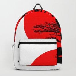 Bonsai Japan Backpack