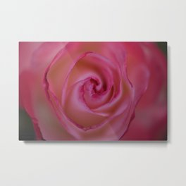 A Vista of Whirling Perfume Metal Print
