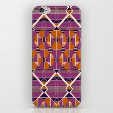 Geo 1 iPhone & iPod Skin