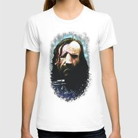 the hound T-shirts featuring THE HOUND by Chewgowski