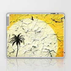 Vintage Summer Billboard Laptop & iPad Skin
