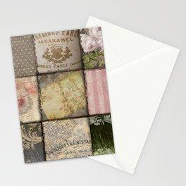 Viva La Paris II Stationery Cards