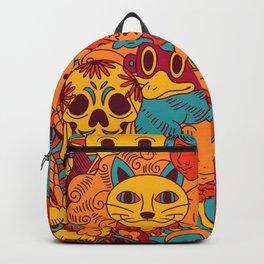 Make me laugh Backpack