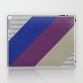 Dynamic Recording Video Cassette Palette Laptop & iPad Skin