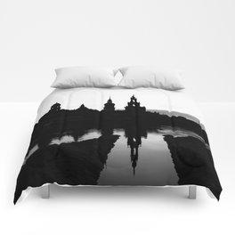 DRESDEN Comforters
