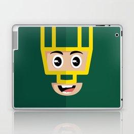 Kickass Laptop & iPad Skin