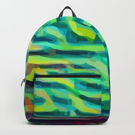 Trek #2 Backpack