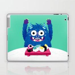 I Heart Sushi Laptop & iPad Skin