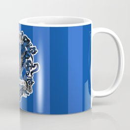 Ravenclaw Color Coffee Mug