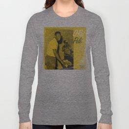 LPFC: Pele Long Sleeve T-shirt
