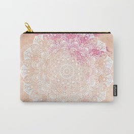 LEO CONSTELLATION MANDALA Carry-All Pouch
