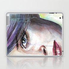 Beautiful Eyes Laptop & iPad Skin