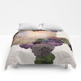 Florals // Pattern III Comforters