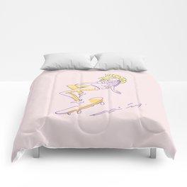 Chillboard Comforters