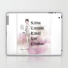 NURSE Laptop & iPad Skin