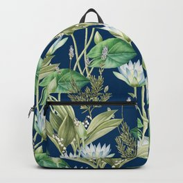 Lilyka || Backpack