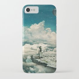 The explorer iPhone Case