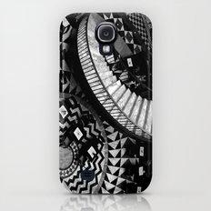 Vortex (Berlin) Galaxy S4 Slim Case
