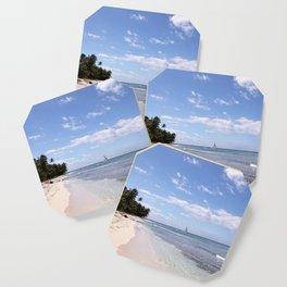 Stranded on Paradise Coaster