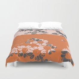 makenzie: ditsy florals Duvet Cover