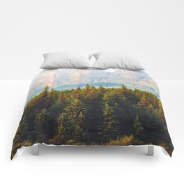 Worthwhile Adventures Comforters