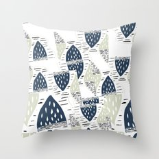 OAKY Dokey Throw Pillow