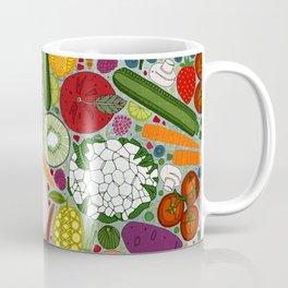 the good stuff mint Coffee Mug