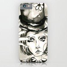 Magic hands Slim Case iPhone 6s
