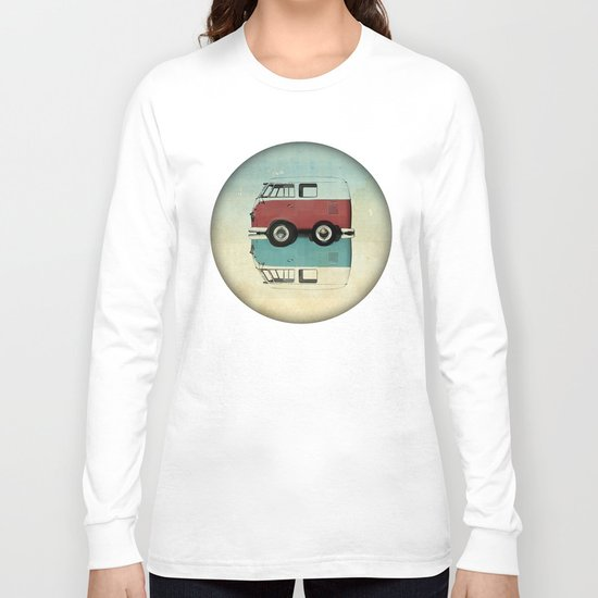 Kombi mini Long Sleeve T-shirt