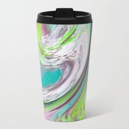 A Colorful Blend 2 Travel Mug