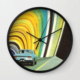 Nuova circonvallazione 38 Wall Clock
