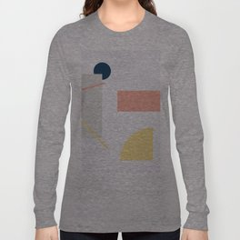 Floating – Artwork 2 Long Sleeve T-shirt