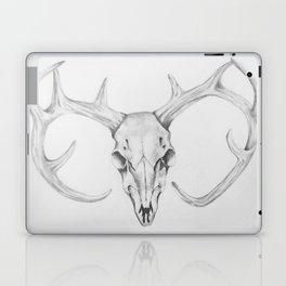 Back to Earth Laptop & iPad Skin