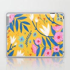 Magnolias and Camellias! Laptop & iPad Skin