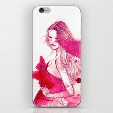 Petra iPhone & iPod Skin