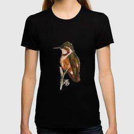 White-bellied Woodstar T-shirt