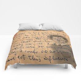 Influenza Comforters
