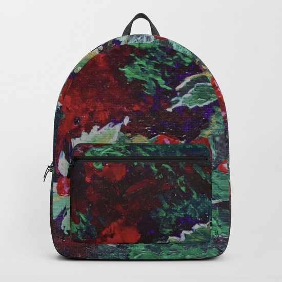 Have a Holly Jolly Christmas Backpack