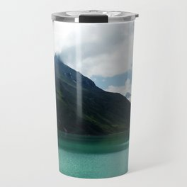 Alps Travel Mug