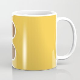 Coffee + Simplicity Kaffeebecher