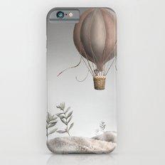 Morning Balloon iPhone 6s Slim Case