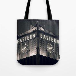 Eastern Building - Los Angeles, CA Tote Bag